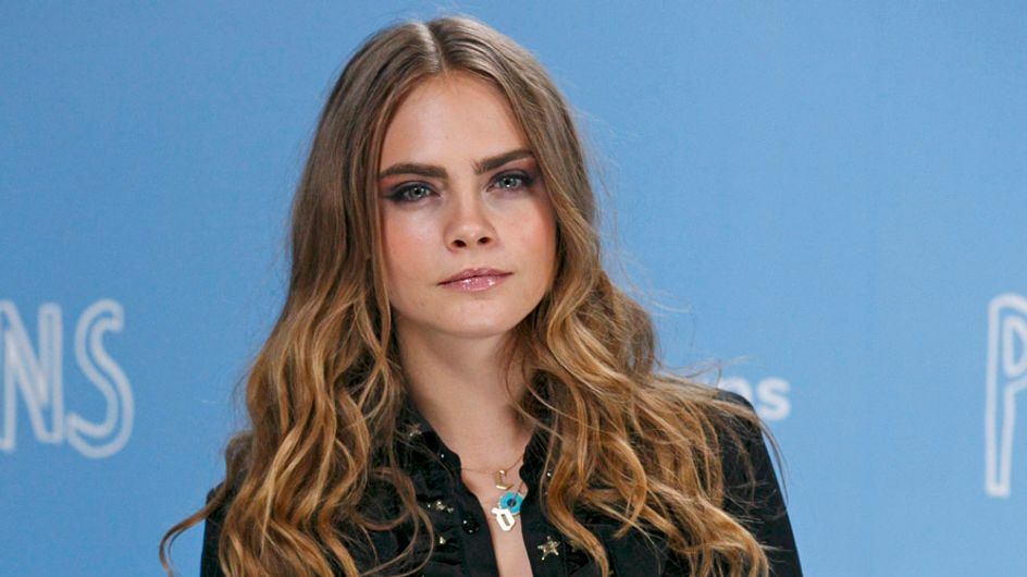 Cara Delevingne Says What We're All Thinking About Superhero Movies