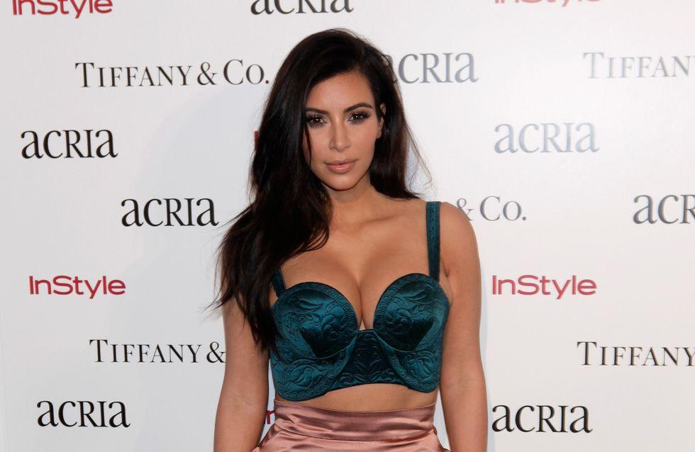 Pendant son divorce, Kim Kardashian a cru que sa carrière était terminée