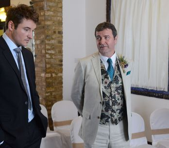 Eastenders 07/07 - It's the day of Jean's wedding