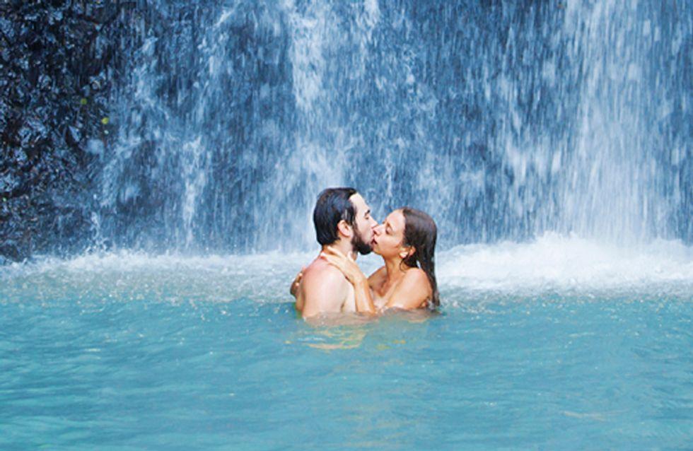 Canicule : 10 endroits pour faire l'amour, plus au frais