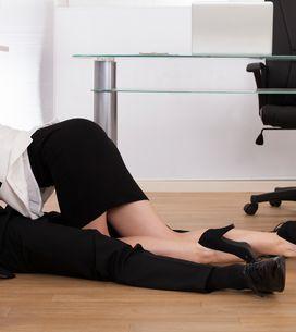 Sesso in ufficio: attente a dove lo fate! Qualche dritta per lasciarsi andare a