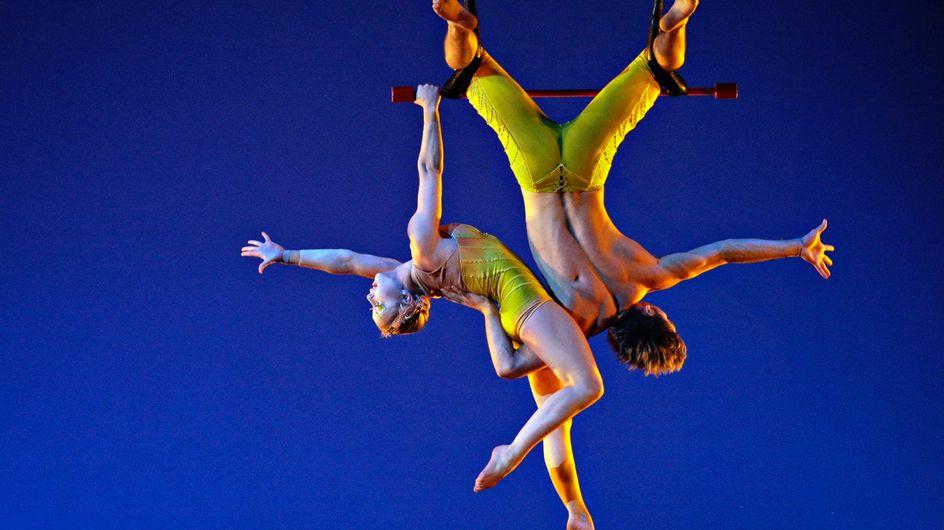 Montréal complètement cirque : le rendez-vous acrobatique de l'été