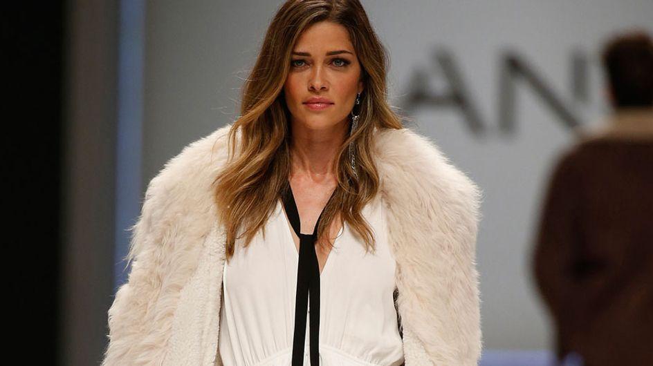 080 Barcelona Fashion: Mango otoño-invierno 2015/16