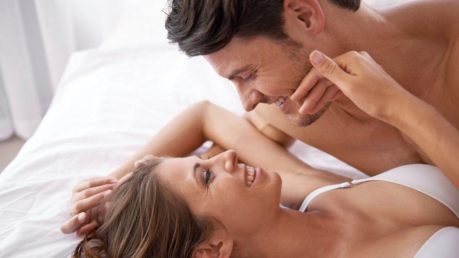 Il rapporto sessuale