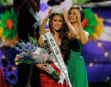 Nia Sanchez, Miss USA 2014