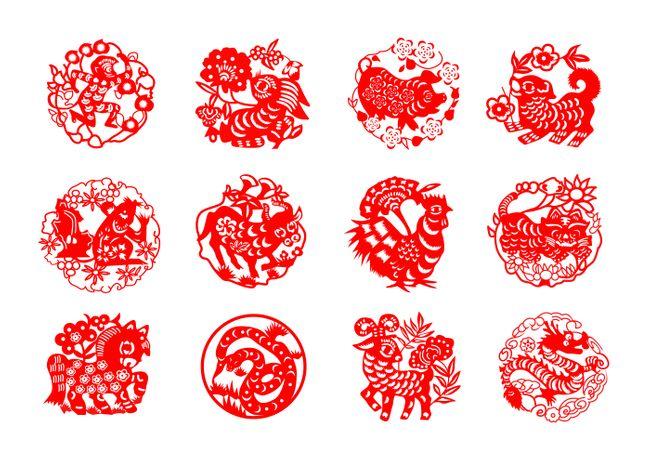 Calendario Cinese Concepimento Originale.Oroscopo Cinese Di Che Segno Sei