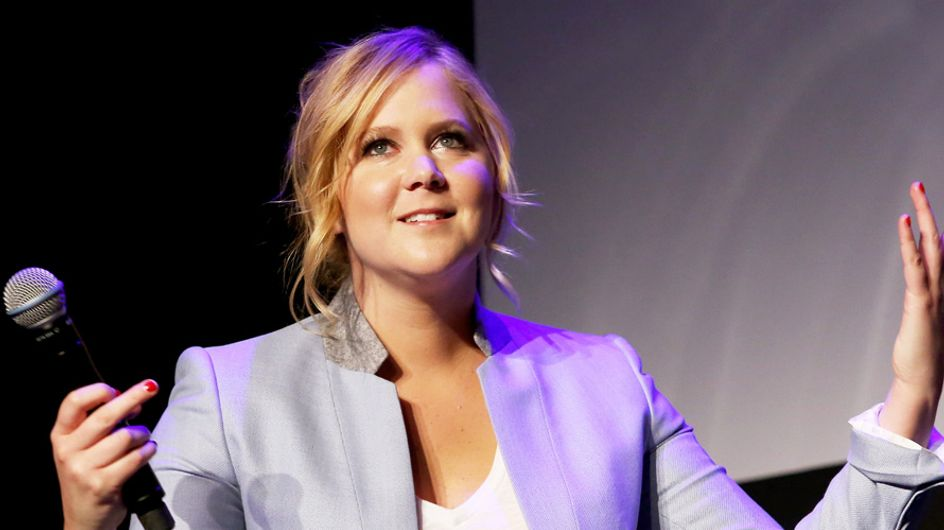 16 Reasons We Want Amy Schumer To Be Our Best Friend