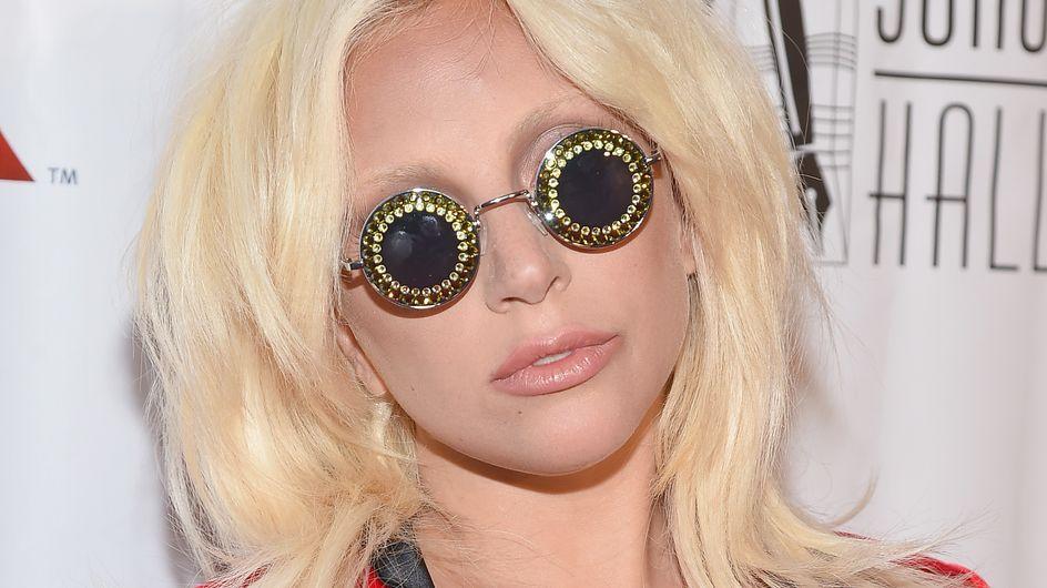 Lady Gaga au naturel pour la Gay Pride (Photo)