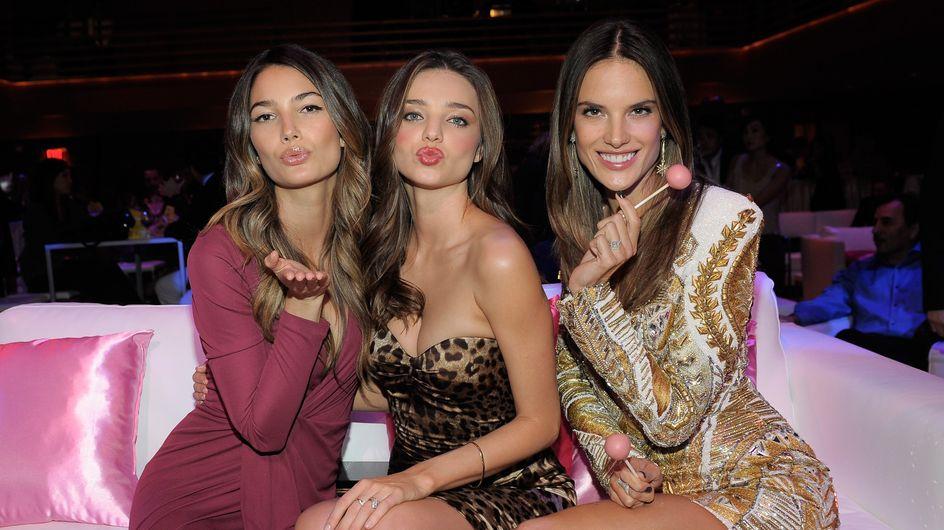 Qui sont les 10 mannequins les plus sexy sur les réseaux sociaux ?