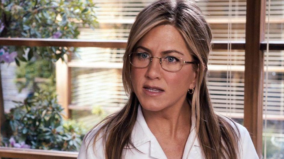 ¿Cuatro ojos? Celebrities que cambian radicalmente cuando se ponen gafas