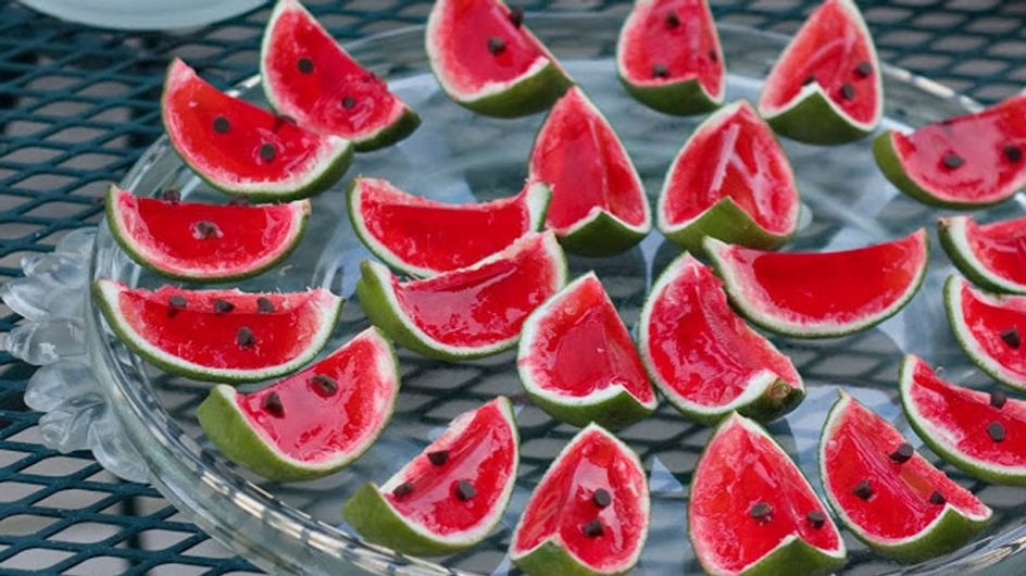 12 Recipes That Prove Watermelon Is The Best Thing About Summer