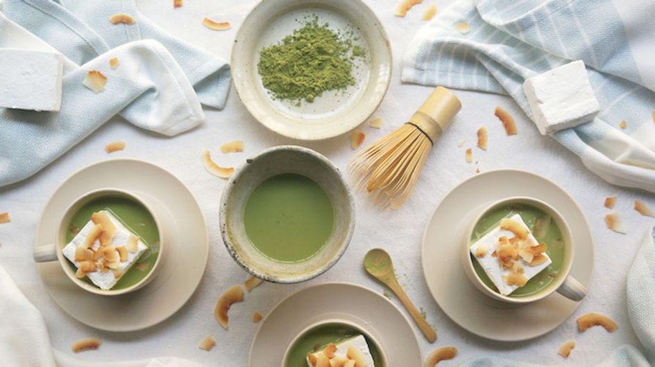 Tè verde: proprietà e benefici della bevanda dalle 10 risorse