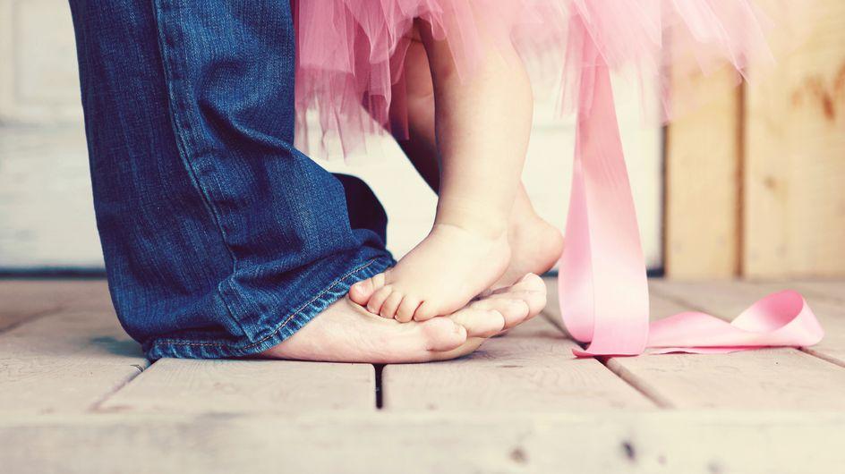 """Papás """"DILF's"""": 20 imágenes con sus peques que te enamorarán"""