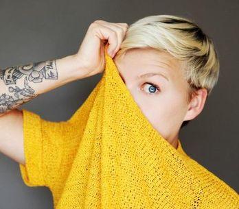 5 astuces pour donner du volume à vos cheveux courts