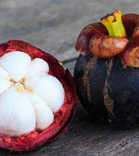 El mangostino, una fruta exótica para hacer frente al verano