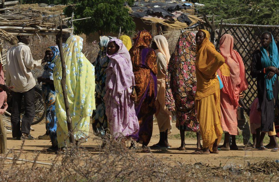 Violées et brûlées vives... l'ONU dénonce les violences faites aux Soudanaises par des soldats