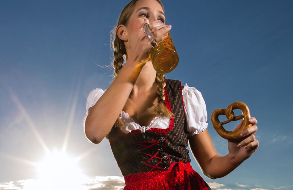 Deutsche Küche: Diese regionalen Spezialitäten solltet ihr unbedingt mal probieren