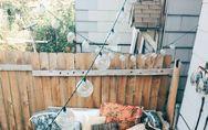 Klein, aber oho! Mit diesen DIY-Ideen wird euer Balkon zu einem stylischen Hingu