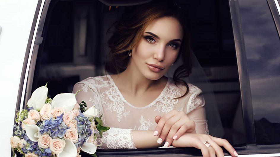 Antes de escolher a maquiagem para o seu casamento, pense nestes detalhes