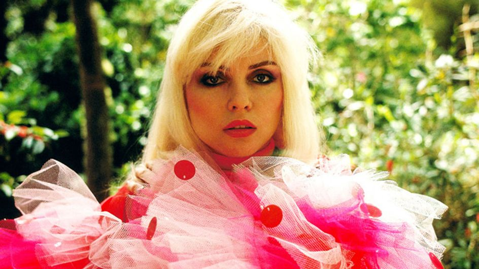 15 Times Debbie Harry Proved She Was The Ultimate Style Icon