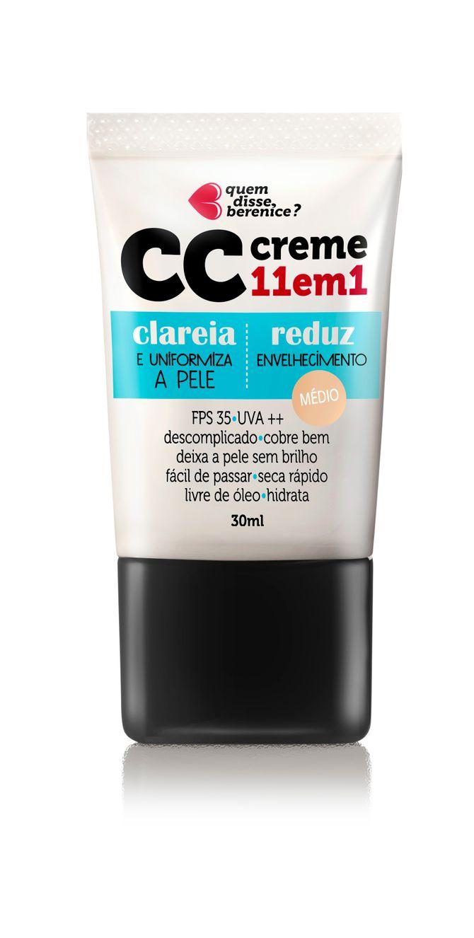 CC Cream, Quem Disse, Berenice, R$46