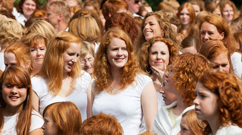 8 Redhead Festivals You NEED To Attend (If You're Ginger)