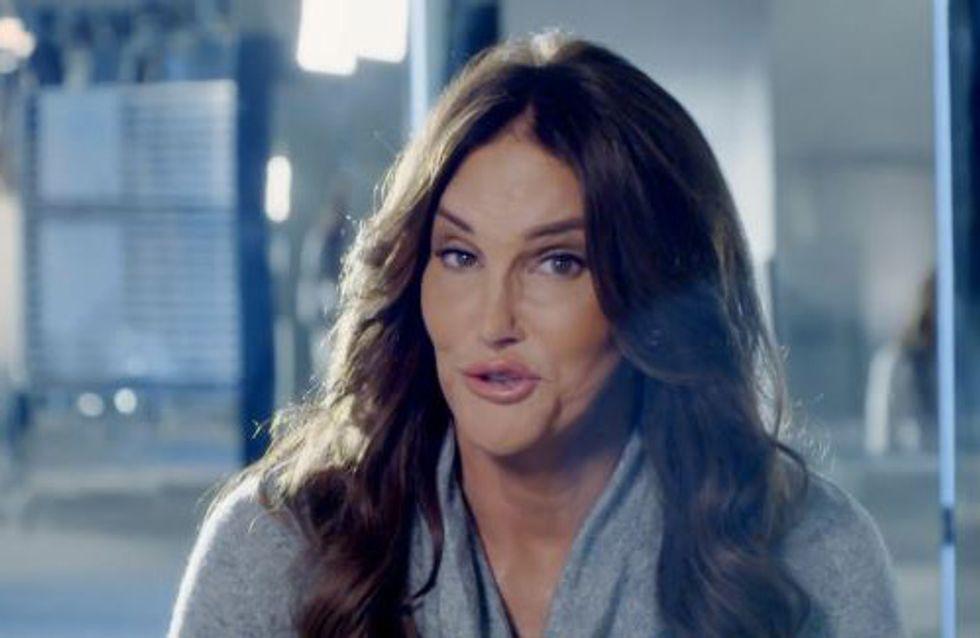 Caitlyn Jenner bientôt mannequin pour Victoria Beckham ?