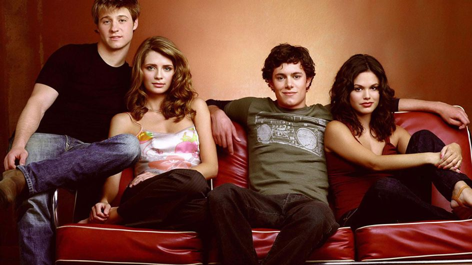 Everyone Stop What You're Doing Because The O.C. Is Being Made Into A Musical