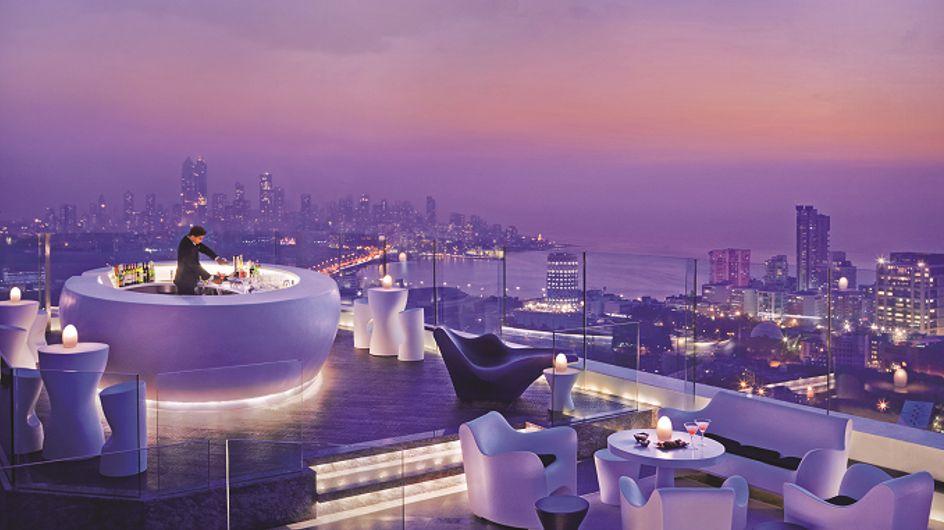 Uau! Conheça 10 bares em coberturas com as vistas mais incríveis do mundo