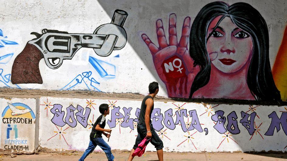 Le Honduras face à une épidémie de féminicides
