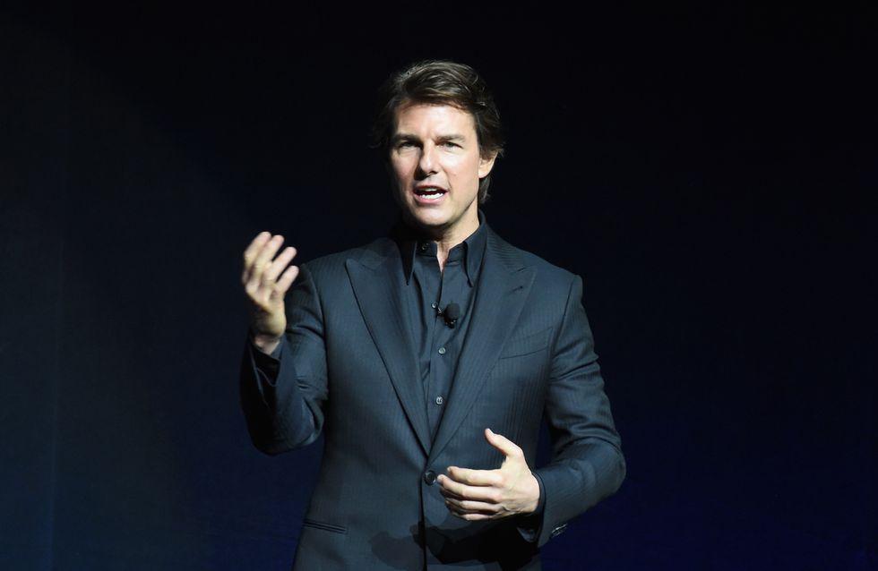 Tom Cruise prêt à quitter la scientologie pour sa fille Suri ?