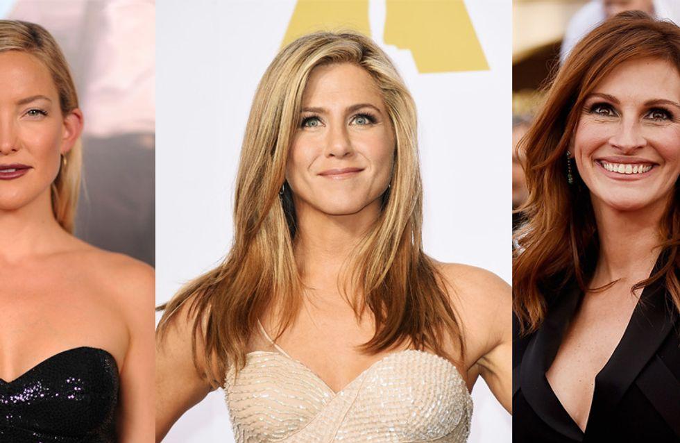 Jennifer Aniston, Julia Roberts et Kate Hudson réunies par le réalisateur de Pretty Woman ?