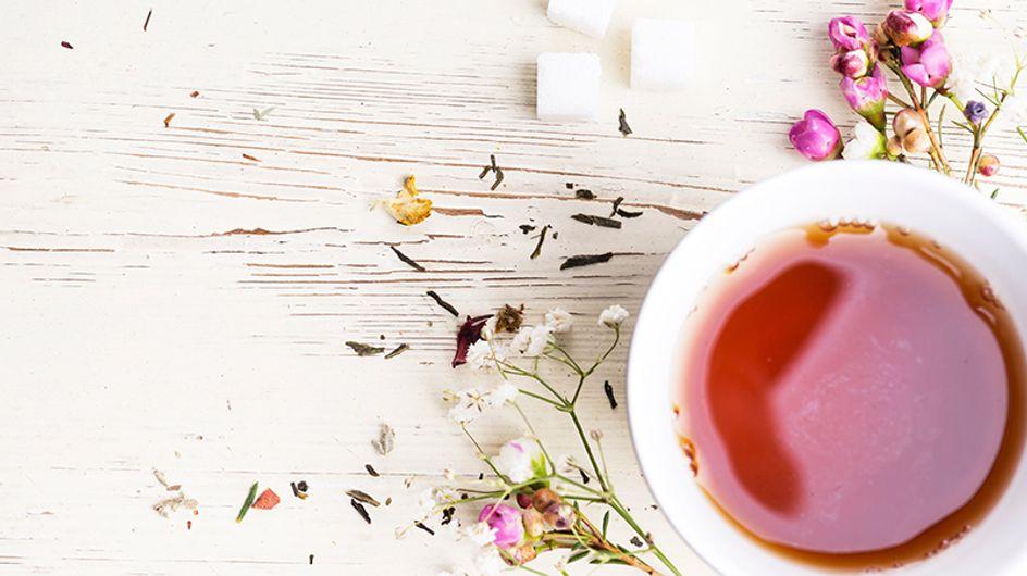 Hora do chá: conheça os sabores que podem ajudar a emagrecer