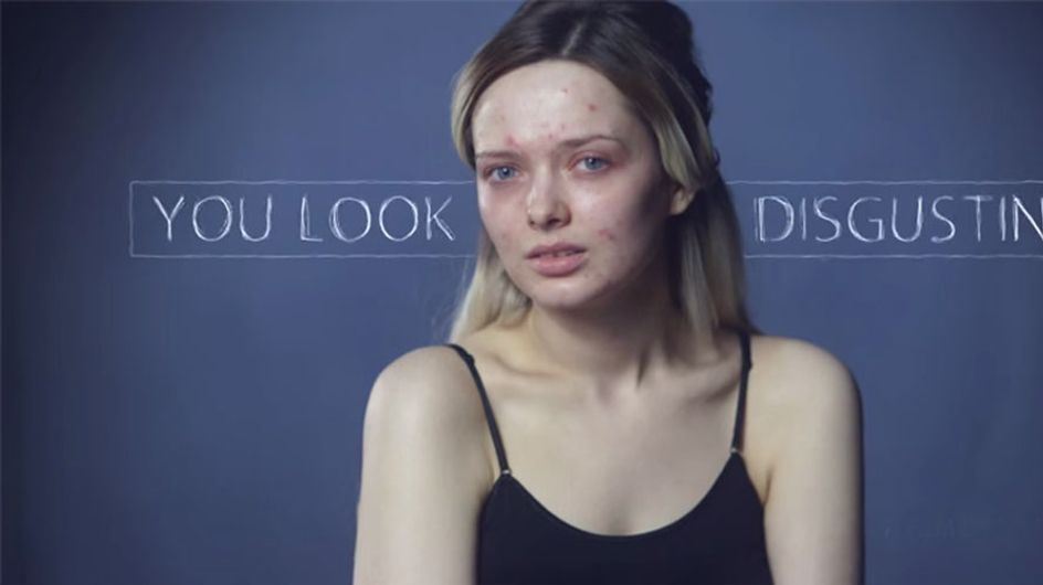 #YouLookDisgusting This Vlogger Has A Powerful Message About Beauty Ideals