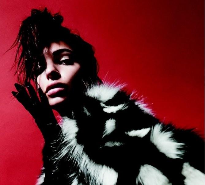 Emily Ratajkowski pour Marc Jacobs
