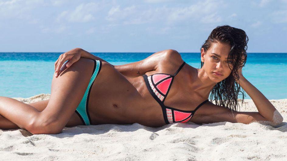 Triangl, el bikini que queremos todas este verano
