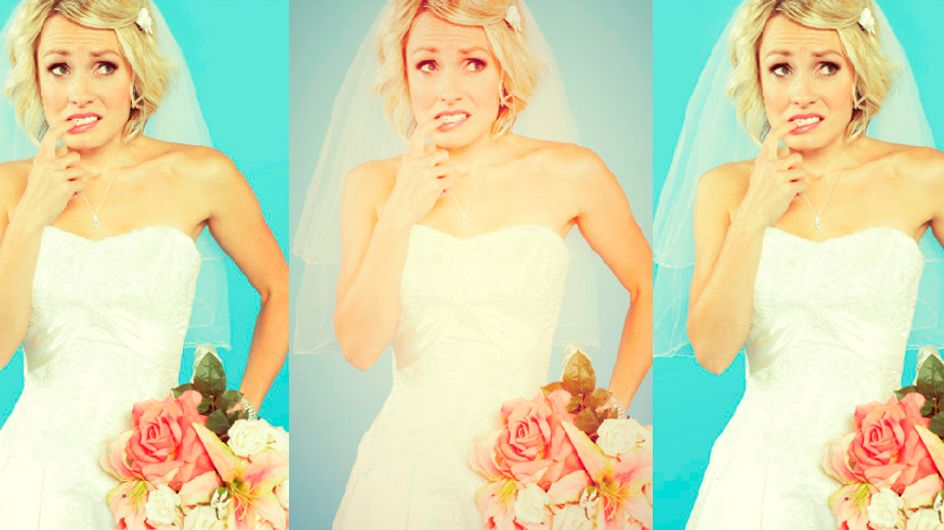25 etapas que toda mulher passa depois de aceitar o pedido de noivado