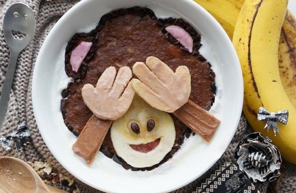 Você imagina como seriam os emojis feitos de comida? Veja aqui