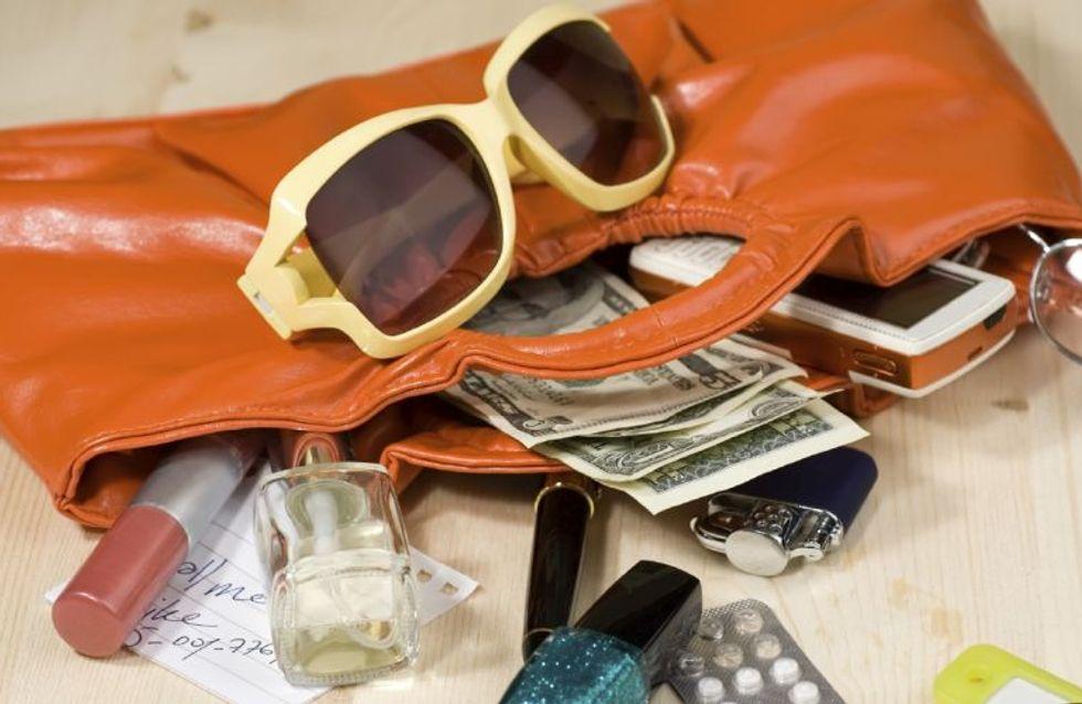 Emergenza beauty: 8 indispensabili da avere sempre in borsetta