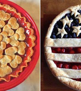 Burro, farina e fantasia: quando le torte diventano arte