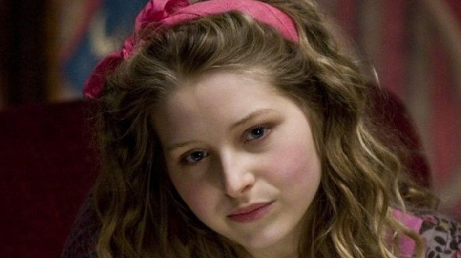 Remember Lavender Brown From Harry Potter? Turns Out She's An Artist Nowadays