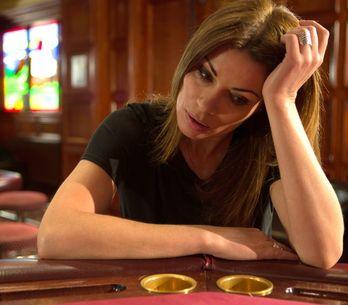 Coronation Street 17/07 - Carla enjoys risky business