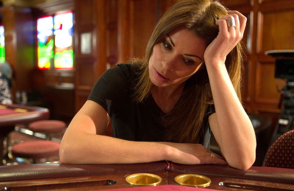 Coronation Street 17/07 - Carla enjoys risky business