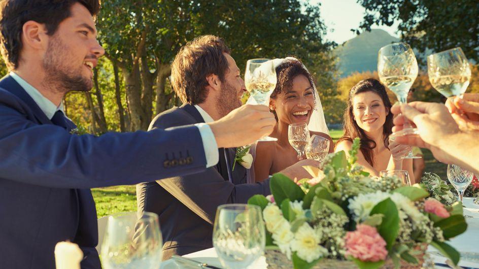 6 trucs pour réussir un discours de mariage