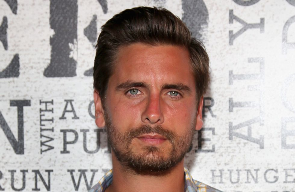11 Reasons We Are ALL About Scott Disick