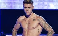 Justin Bieber complètement nu sur Instagram (Photo)
