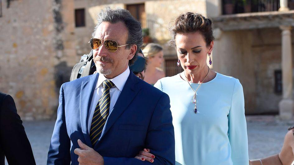 La inesperada separación de Nieves Álvarez tras 12 años de matrimonio