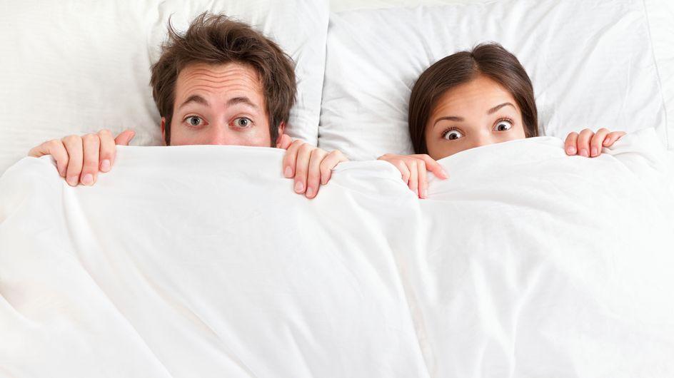 Que faire quand le préservatif lâche ?
