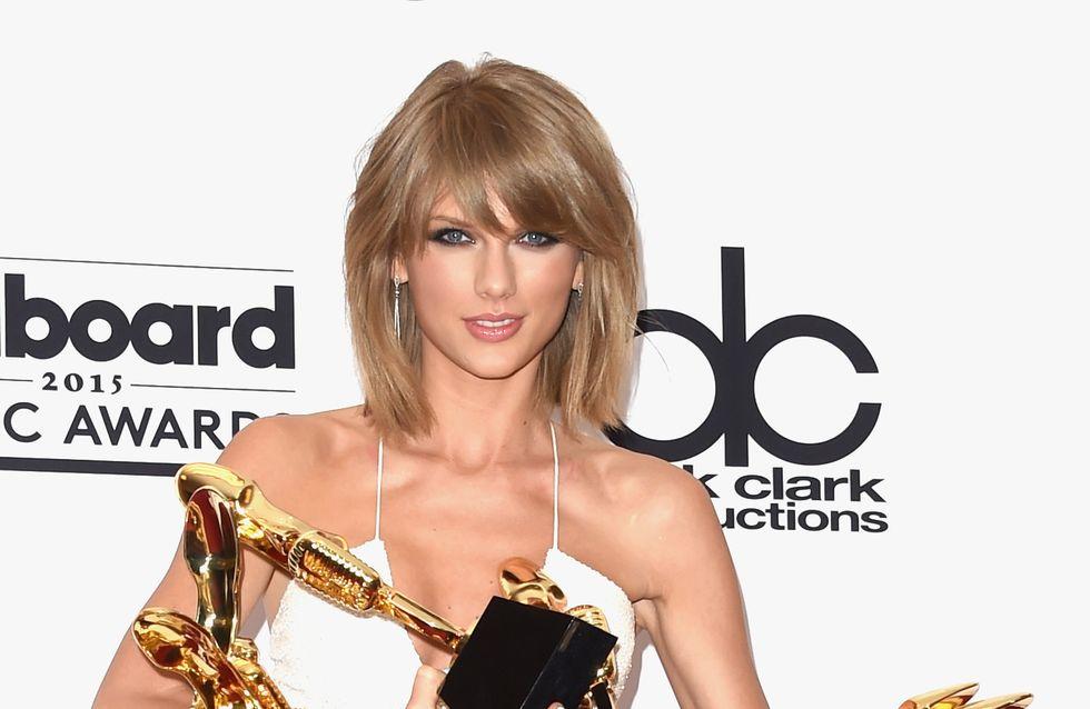 Maquíllate como... Taylor Swift
