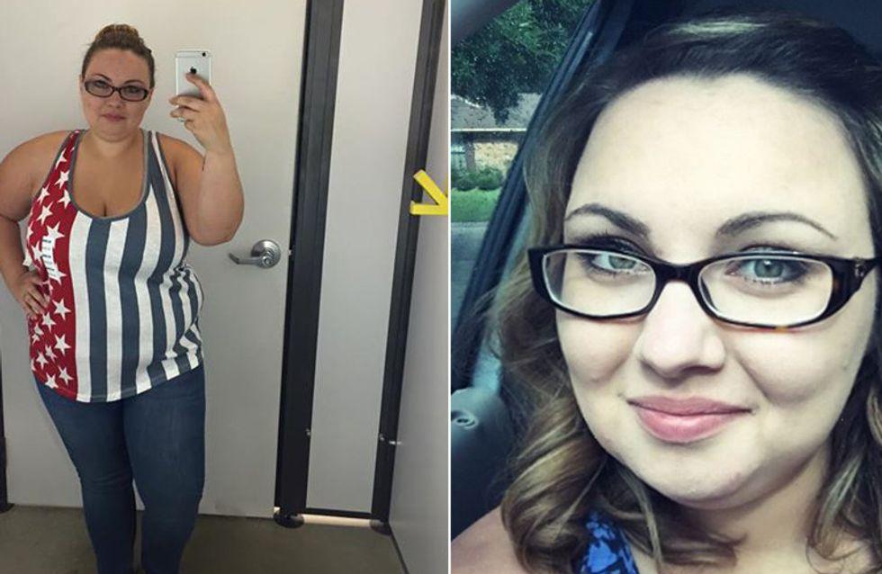 Diese Frau hört, wie eine Mutter und ihre Tochter über Plus-Size-Mode lästern - also tut sie genau das Richtige